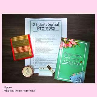 journal kit | Handmade Goods & Accessories | Carousell Philippines