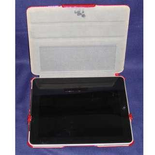 Apple iPad 16GB Wi-Fi + 3G 平板電腦 A1337