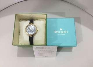 Authentic Kate Spade Leather Watch