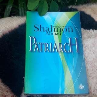 Patriarch Shahnon Ahmad