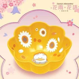 Sanrio 7-11 bowl
