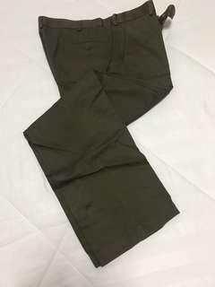"Dockers Pant Original, size 36, length 41""- 42"""
