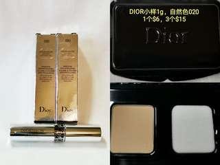 Dior Makeup Set