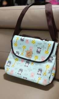 Waterproof Uma Hana Sling Bag