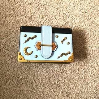 Cahier astrology bag