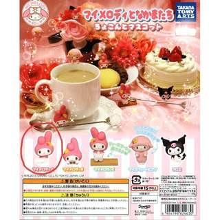 🚚 [Juniorcloset] 🆕️ Authentic My Melody 40th anniversary mascot (From Japan)
