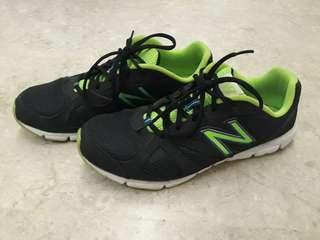 New Balance Shoes (only S$20)
