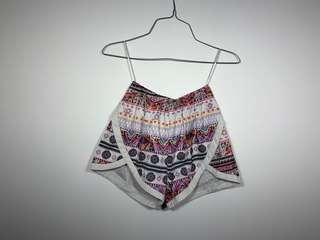 Shareen collections shorts