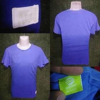 T Shirt adidas neo with david beckham tag