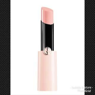 Giorgio Armani ecstasy balm  #01 light pink 櫻粉潤唇膏  1.5ml