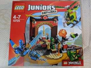 Ninjago LEGO Juniors