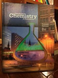 🚚 chemistry 普通化學原文書 #我要賣課本