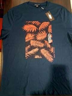 Authentic Michael Kors Shirt M, XL