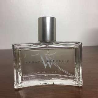 Banana Republic W Eau De Parfum for women