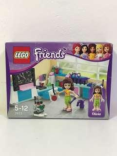 $19 LEGO Friends Olivia