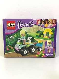 $19 LEGO Friends Stephanie