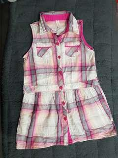 Moose Girl Dress