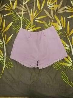 🚚 High waisted shorts