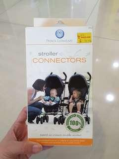 Stroller Connector