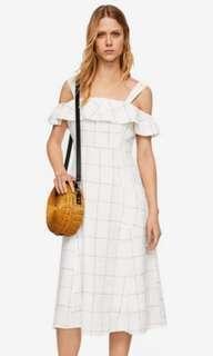 Mamgo off shoulder dress