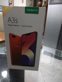 Oppo a3s 3gb 32 gb