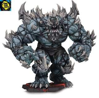 🚚 DC Collectibles - Dark Nights Metal Batman: The Devastator Statue
