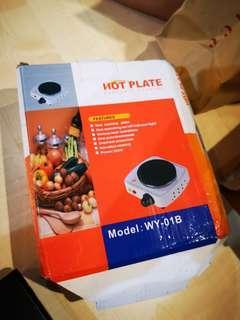 Mini Electrical Hot Plate