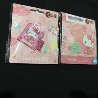 🚚 New Collectable Ezlink charm hello kitty