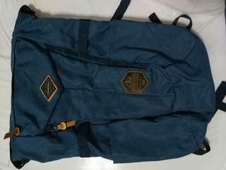 Trekking/ camping backpack