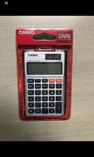 🚚 SL880 Casio calculator (MG880)