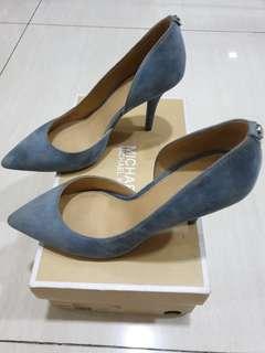 Michael Kors Nathalie Flex High Pump shoes 100% Authentic