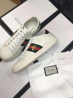 Gucci sneakers size 35-40 Authentic Grade Quality