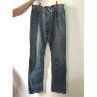 ZARA Jeans For Sale