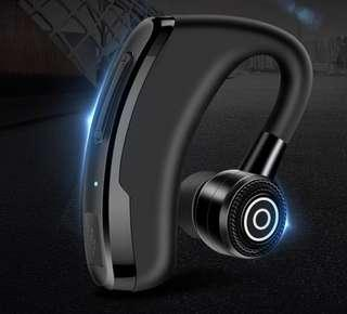 專業商用藍牙耳機(可通話13小時)- Business Bluetooth Earphone Headset 13hrs talk time