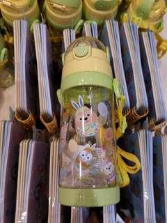 hkdl 香港迪士尼 花蛋 水樽