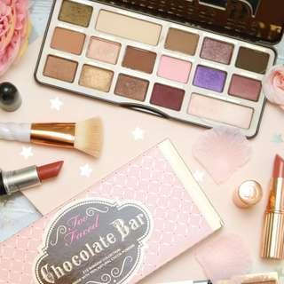 DEALS: New & Authentic Branded Makeup Cosmetics from the US