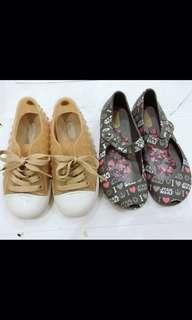MINI MELISSA 2 pairs us10