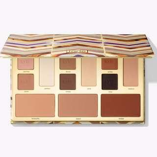 Tarte Clay Play Face shapping Palette VOL 1