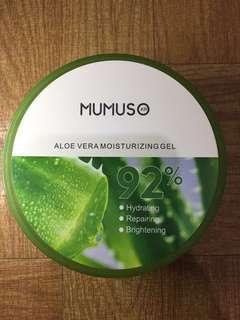 MUMUSO'S Aloe Vera Moisturizing Gel