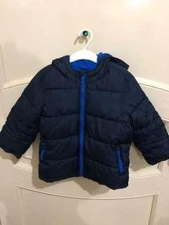 Old Navy Frost Free Outerwear