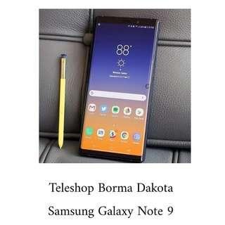 Samsung Galaxy Note9 cashback 2000.000