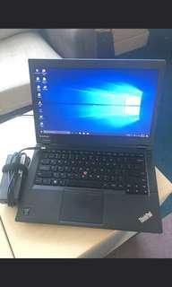 🚚 Lenovo ThinkPad X240