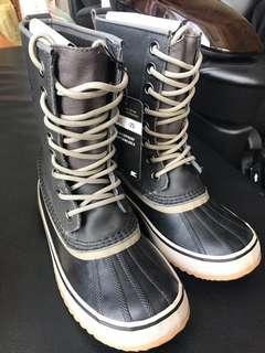 Sorel snow boots 雪鞋雪靴