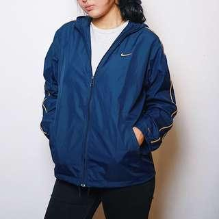 Nike jacket tracktop