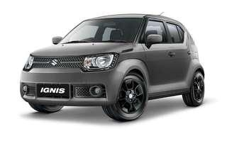 Ignis GL AT 2018 ready