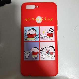 🚚 OPPO R11S Crayon Shin Chan Phone Cover
