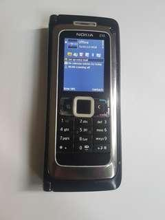 Nokia E90 Second Minus