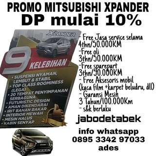 Promo Xpander