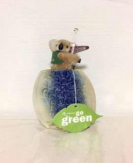 🚚 BN Small Australia Clingy Koala Bear Souvenir (free postage)
