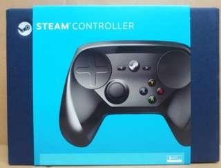 🚚 steam手把控制器